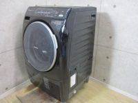 CJY8954 パナソニック プチドラム 6kg ドラム式洗濯乾燥機 NA-VD200L 2012年製