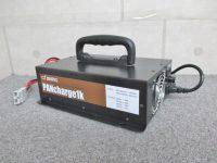 世田谷区にて電菱 バッテリー充電器 Pancharge1k 12V24V36V48V対応を買取いたしました。