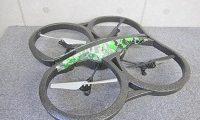 ドローン パロット AR.Drone2.0