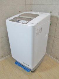 世田谷区にて日立 ビートウォッシュ 9kg 全自動洗濯機 BW-9PV 2013年製を買取いたしました。