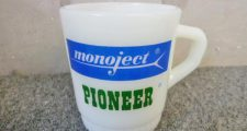 ファイヤーキング monoject PIONEER マグカップ