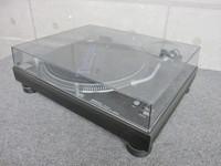 Technics テクニクス ターンテーブル SL-1200MK5
