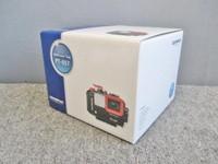 未使用 OLYMPUS オリンパス TG-870 TG-860TG-850 用 防水プロテクター PT-057