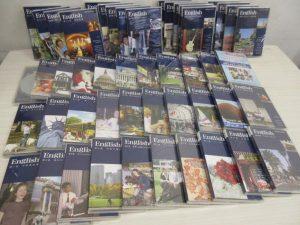 スピードラーニング 英語 全48巻セット