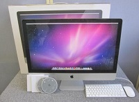 大和宅配 Apple iMac MC814J