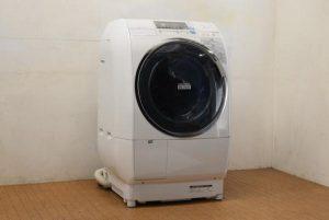 電気洗濯乾燥機 BD-V5500L
