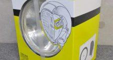 CIBIE シビエ OSCAR H4 黄ドライビング&フォグ