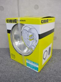 世田谷区にてCIBIE シビエ OSCAR H4 黄ドライビング&フォグを買取いたしました。