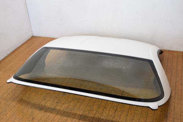 TOYOTAトヨタ MR-S 後期型用 純正ハードトップ