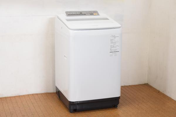 洗濯機の買取価格相場