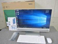 NEC LAVIE PC-DA770EAW Windows10 Core i7-6500U 8GB 3TB Officeインストール済み