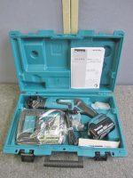 八王子店にて電動工具マキタレシプロソー JR184DRF 新品未使用品を買取いたしました。
