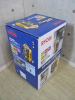 八王子店にて高圧洗浄機 リョービ AJP-2100GQ 新品未使用品買取いたしました。