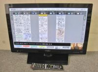 横浜市にて(日立 Wooo HDD内蔵 26型液晶テレビ L26-HP07)を買取いたしました。