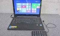 Lenovo レノボ 80G0 G50-30 Windows8.1 Celeron N2840 2.16GHz 4GB