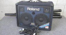 Roland ローランド KC-110 ステレオキーボードアンプ
