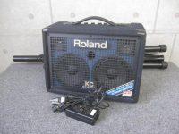 世田谷区にてローランド KC-110 ステレオキーボードアンプを買取いたしました
