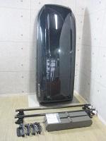 横浜市保土ヶ谷区でINNO製のルーフボックス[BR1800]を出張買取いたしました。