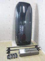 横浜市にて(INNO BR1800 ルーフボックス キャリア ブラック)を買取いたしました。