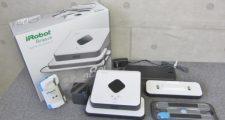 iRobot Braava ブラーバ 380j 床拭きロボット 2015年製