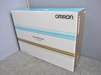 未使用 OMRON オムロン HM-330-DB シートマッサージャー