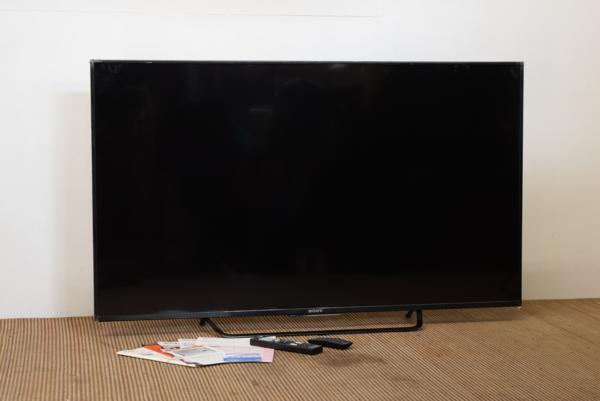 ソニー BRAVIA デジタルハイビジョン液晶テレビ 55型