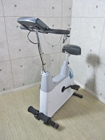 青葉区にて COMBI コンビウェルネス エアロバイク EZ101 を出張買取致しました