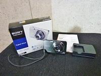 小平_出張買取_SONY_DSC-W630