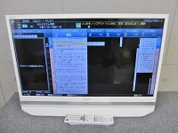 八王子_店頭買取_シャープ_LC-32DR9