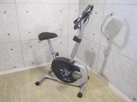 東久留米市にて ALINCO アルインコ エアロマグネティックバイク AF6200 を出張買取致しました