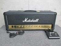 小平市にて Marshall マーシャル Vintage Modern 2266 ギターアンプ 125W キャリーケース付き を店頭買取致しました
