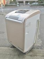 世田谷 出張買取 日立 BW-D10XTV