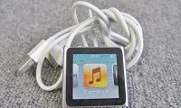 八王子_出張買取_Apple iPod nano MC688J