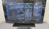 八王子_出張買取_ソニー_KDL-32CX400