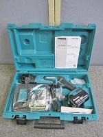 八王子市にて makita マキタ 18V 充電式レシプロソー JR184DRF 【未使用品】 を店頭買取致しました