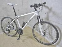 東大和市にて Bianchi ビアンキ Collina コリーナ クロスバイク 440mm(C-T) 26インチ を出張買取致しました