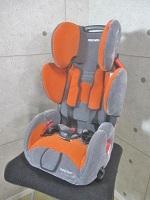 世田谷区にて RECARO レカロ ヤングスポーツ ジュニアシート チャイルドシート を店頭買取致しました