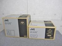 小平市にて JVCケンウッド ビクター コンパクトコンポーネントシステム EX-N70 を店頭買取致しました