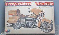 小平_出張買取_タミヤ_HARLEY DAVIDSON FLH CLASSIC 16