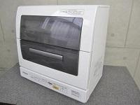 東村山市にて パナソニック 6人分 食器洗い乾燥機 NP-TR5 2012年製 を出張買取致しました