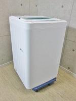 川崎市中原区にて ヤマダ電機 4.5kg 全自動洗濯機 YWM-T45A1 2017年製 を出張買取致しました