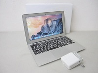 世田谷_店頭買取_Apple MacBook Air MD711JA