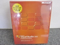 世田谷_出張買取_Microsoft Visual Studio 2005 Professional Edition