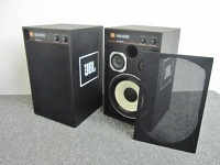 世田谷区にて JBL 4312MⅡ COMPACT MONITOR スピーカー ペア 連番 を店頭買取致しました