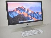 世田谷_出張買取_Apple_iMac A1419