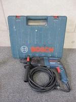 小平市にて BOSCH ボッシュ ハンマードリル GBH2-26RE を店頭買取致しました