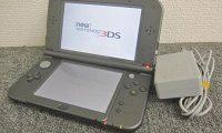 八王子_出張買取_任天堂_NEW 3DS LL RED-001