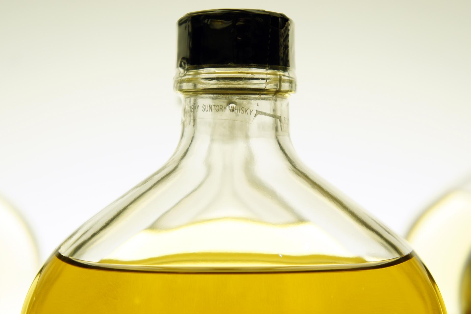 捨てちゃダメ!売れるウイスキー空き瓶・空きボトルをチェック!