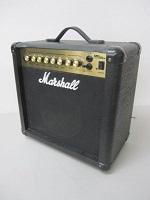 相模原市南区にて マーシャル Marshall ギターアンプ MG15DFX を出張買取致しました