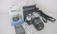 八王子_出張買取_Canon EOS Kiss Digital N EF-S